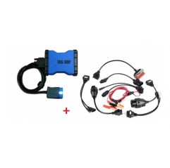 871112-MLC31872807203_082019,Scanner Tcs Cdp Obd2 Autos Y Camiones + Kit Cables
