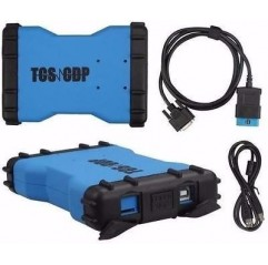 930234-MLC25612799782_052017,Scanner Tcs Cdp Obd2 Autos Y Camiones + Kit Cables