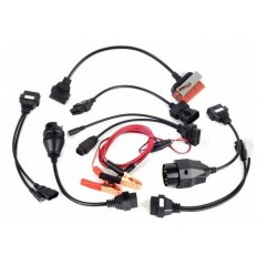 740186-MLC31872805411_082019,Scanner Tcs Cdp Obd2 Autos Y Camiones + Kit Cables
