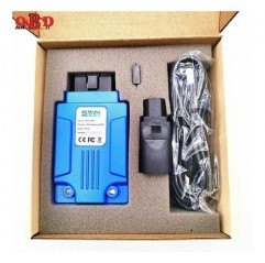 813930-MLA45677778841_042021,Scanner Nissan Consult 3 - Svci Ing